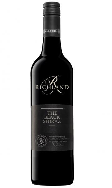 Calabria Black Shiraz