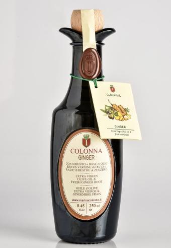 Colonna Ingwer