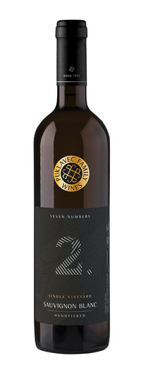 Puklavec Sauvignon blanc 2. Single