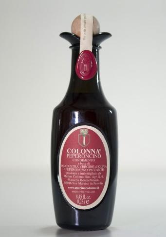 Colonna Peperoncinoöl