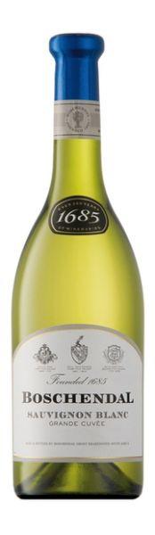 Boschendal: 1685 Sauvignon blanc – Grande Cuvée, Südafrika