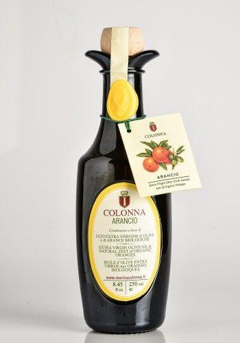 Colonna arancio