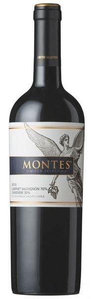 Montes Cab./ Carmenere