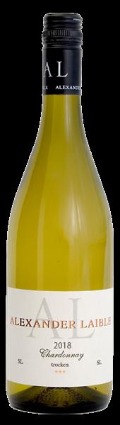 AL Chardonnay trocken **