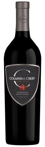 Columbia Crest Cab. Sauv.