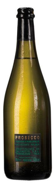 Sacchetto: Marca Prosecco DOC Vino Frizzante