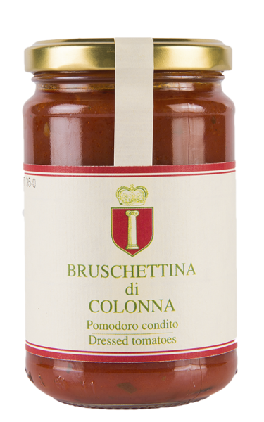 Bruschettina